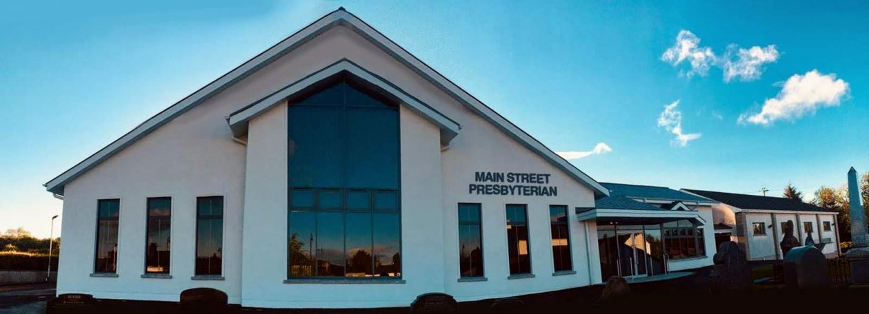 Mainstreet Presbyterian Church